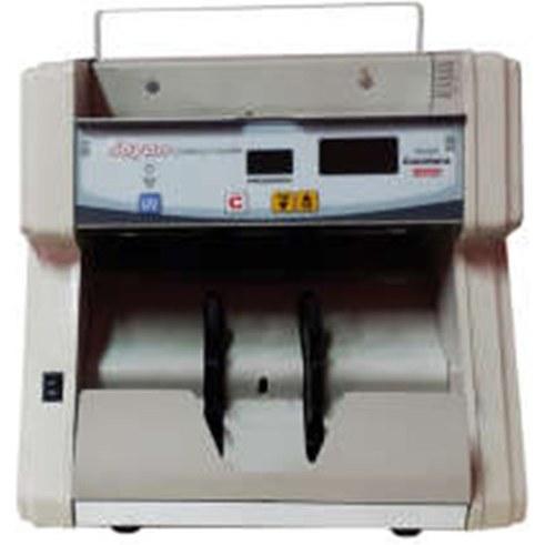 تصویر دستگاه اسکناس شمار مدل 3639 سایان Banknote counter model 3639 Sayan
