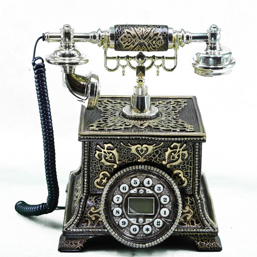 تصویر تلفن پلی استر کد A5