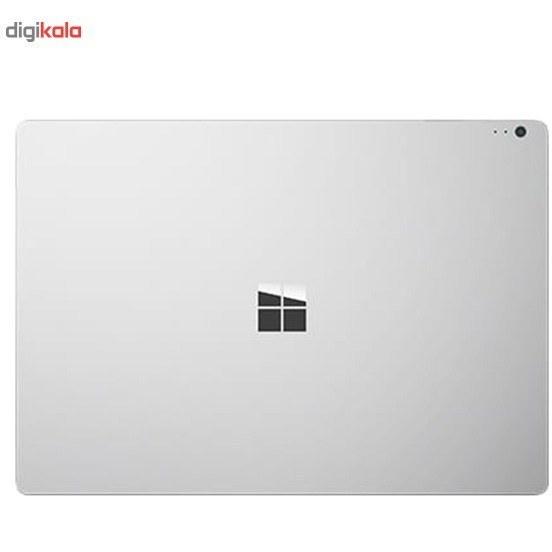 عکس لپ تاپ ۱۳ اینچ مایکروسافت Surface Book Microsoft Surface Book | 13 inch | Core i5 | 8GB | 256GB | 1GB لپ-تاپ-13-اینچ-مایکروسافت-surface-book 8