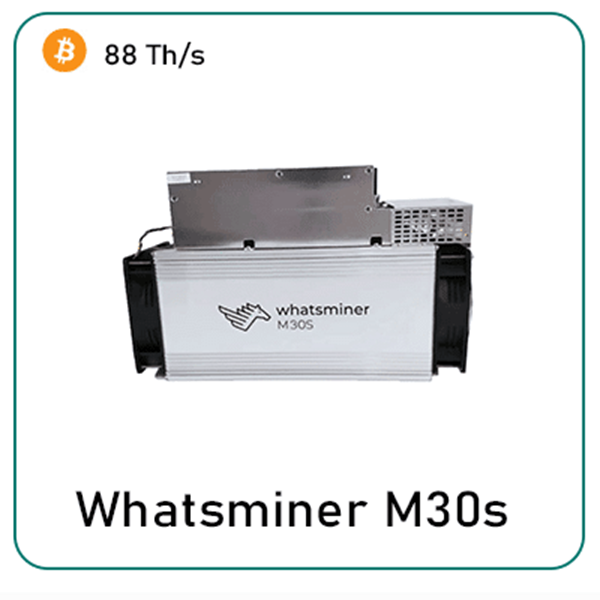 main images واتس ماینر whatsminer M30 88th