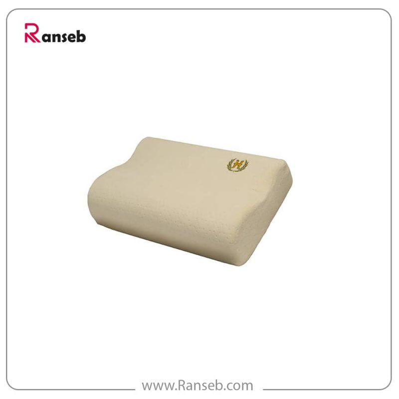 main images بالشت طبی هوشمند مدل موج Superb wave hooshmand medical pillow