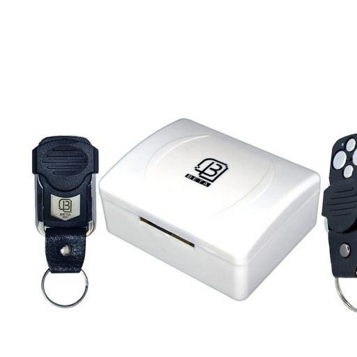 تصویر رسیور محرک قفل برقی بتا ا beta e lock receiver beta e lock receiver
