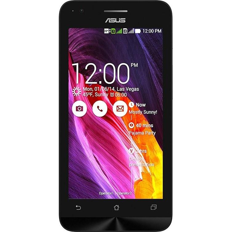 عکس گوشی ایسوس زنفون سی   ظرفیت ۸ گیگابایت ASUS ZenFone C ZC451CG   8GB گوشی-ایسوس-زنفون-سی-ظرفیت-8-گیگابایت