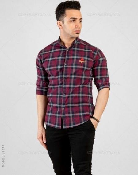 تصویر پیراهن مردانه Marlon  مدل 13277