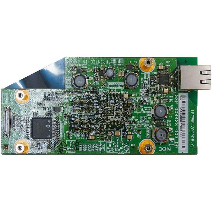 main images کارت VOIPB-C1 نک NEC