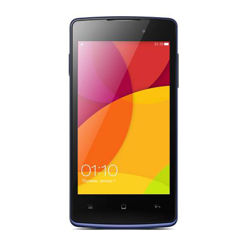 | Oppo Joy Plus Dual SIM