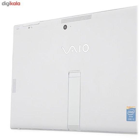 img تبلت سوني مدل VAIO Tap 11 - SVT11215CDB ظرفيت 128 گيگابايت Sony VAIO Tap 11 - SVT11215CDB 128GB Tablet