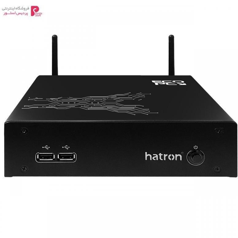 main images کامپیوتر کوچک هترون ei340ua-4d3ss12 hatron ei340ua-4d3ss12 mini pc