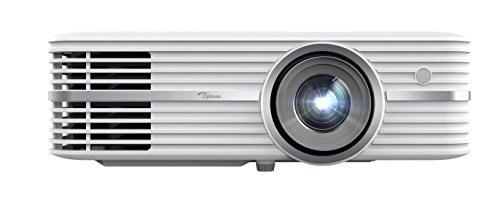 تصویر ویدئو پروژکتور اپتوما Optoma UHD50 : سینمای خانگی، روشنایی 2400 لومنز، رزولوشن 3840x2160 4K HD