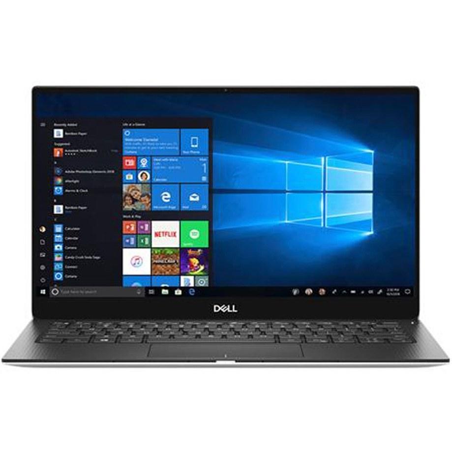 تصویر لپ تاپ 13.3اينچي دل مدل XPS 9380-A Dell XPS 9380-A 13.3 Inch Laptop