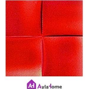 تصویر پانل دیوارپوش سه بعدی ABS طرح حصیری