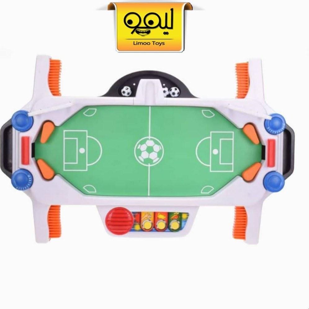 فوتبال دستی پیشرفته مدل Kydos