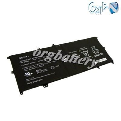 باتری لپ تاپ سونی مدل Battery Orginal Sony BPS 40