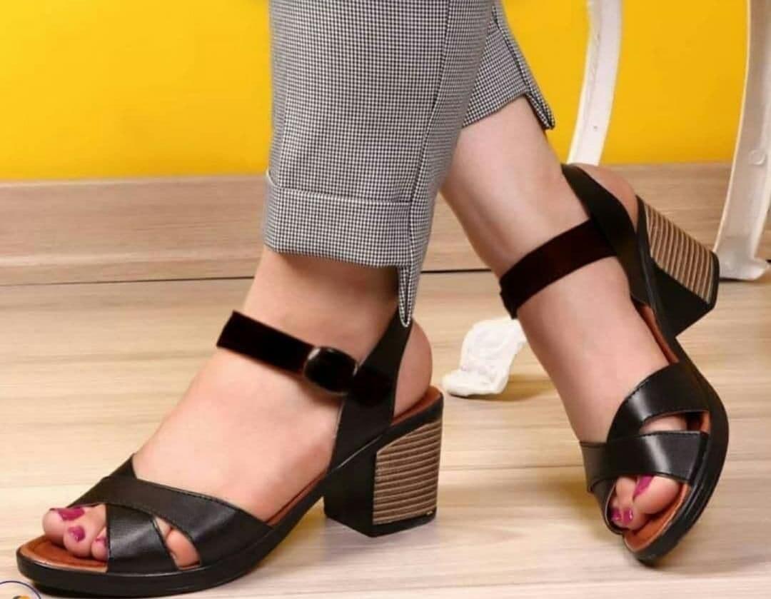 تصویر کد 2-293   کفش زنانه صندل آنجلا