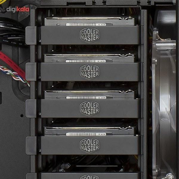 تصویر کیس کولر مستر HAF-X Cooler Master HAF-X Case