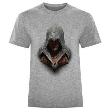 تی شرت مردانه طرح Assassin کد S211 |