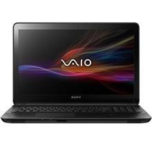 لپ تاپ سونی Vaio Fit 15E SVF1531C5E Core i7 16GB 1TB 2GB Full HD Touch Laptop