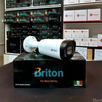 تصویر دوربین کیس بزرگ 2مگاپیکسل برایتون