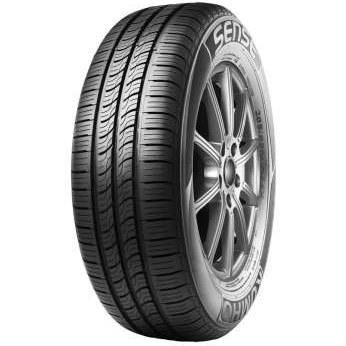 لاستیک خودرو کومهو مدل  SENSE KR26 سایز 175/70R13 یک حلقه | Kumho Sense KR26 All-Season Radial Tire - 175/70R13 82H
