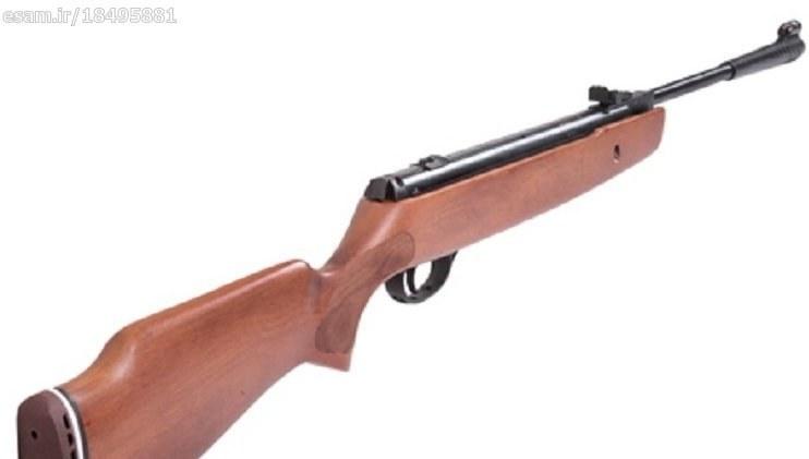 تفنگ بادی هاتسان 1100X