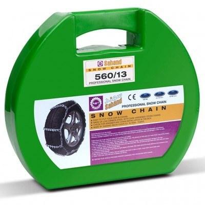 تصویر زنجیر چرخ قفل دار سهند مناسب برای پیکان _ 560/R13