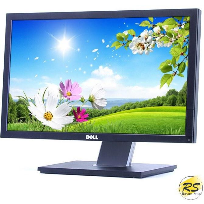 تصویر مانیتور 22 اینچ دل مدل Dell P2211H Dell Professional P2211H Monitor