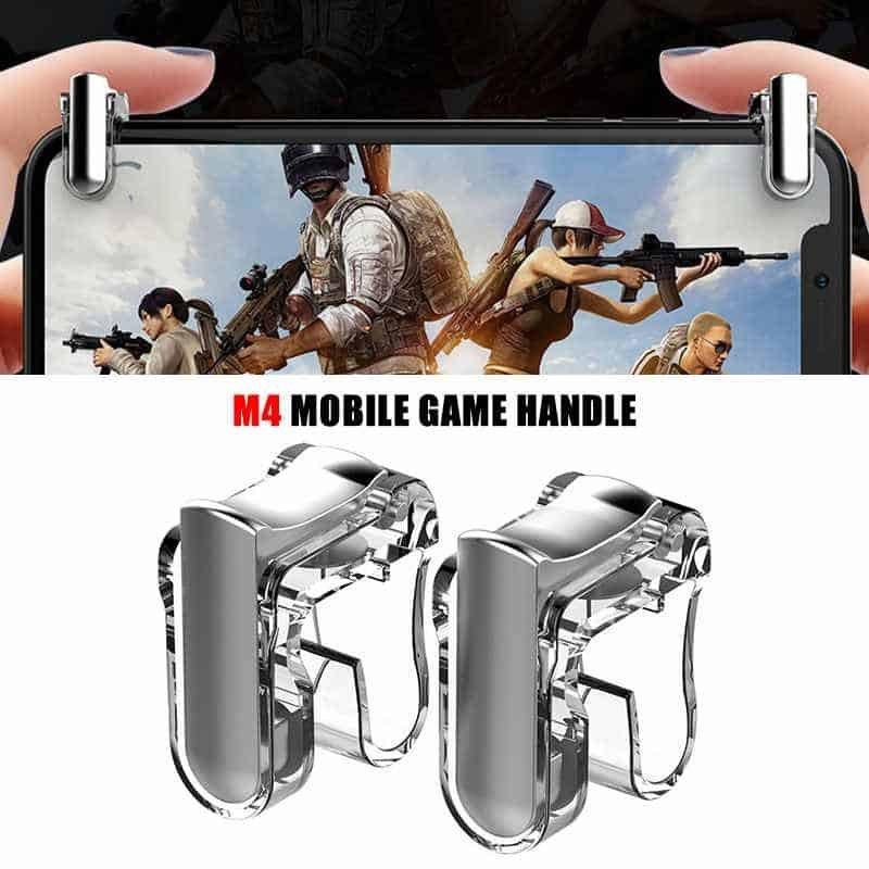 تصویر دسته بازی پابجی Pubg، call of duty مدل M4
