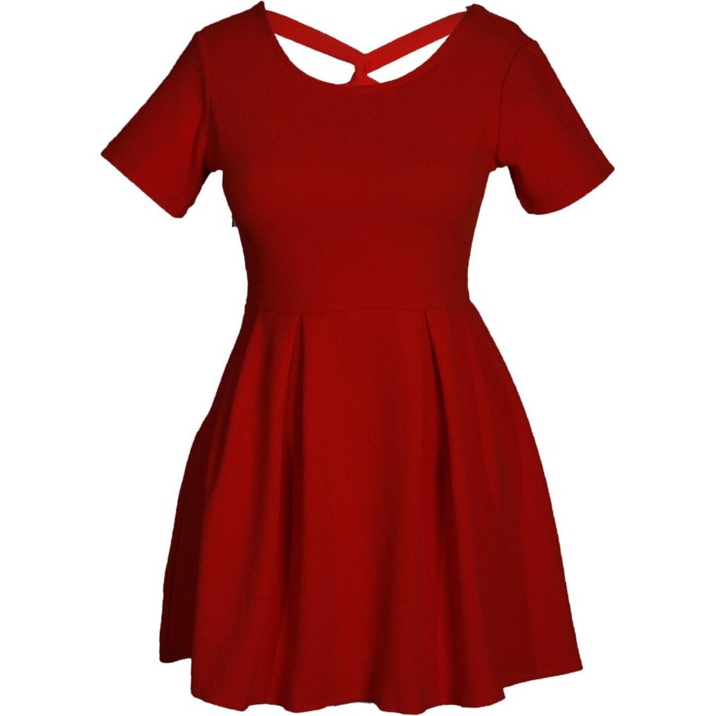 عکس لباس مجلسی عروسکی پشت باز  لباس-مجلسی-عروسکی-پشت-باز