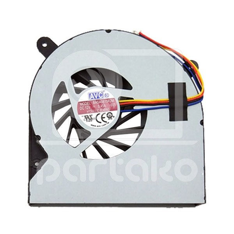 فن گرافیک لپ تاپ ایسوس Laptop Fan Asus G750JH Gpu