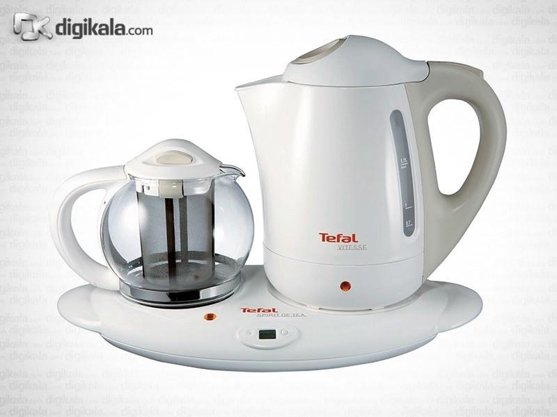 تصویر چاي ساز تفال BK2630 Tefal BK2630 Tea Maker