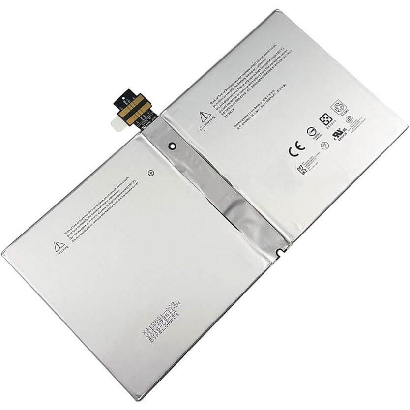 تصویر باتری سرفیس پرو 4 | قیمت و مشخصات باتری surface pro 4
