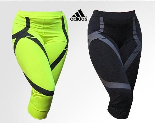 شلوارک ورزشی زنانه adidas