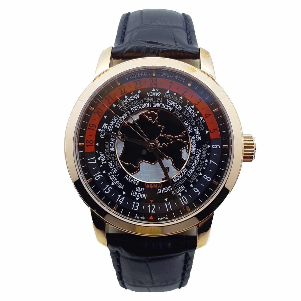 ساعت مچی مردانه واشرون کنستانتین مدل Vacheron Constantin 3975G |