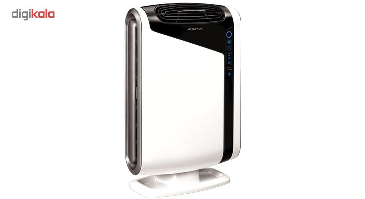 تصویر دستکاه تصفیه هوا مدل AeramaxDX95 فلوز AeramaxDX95 air purifier