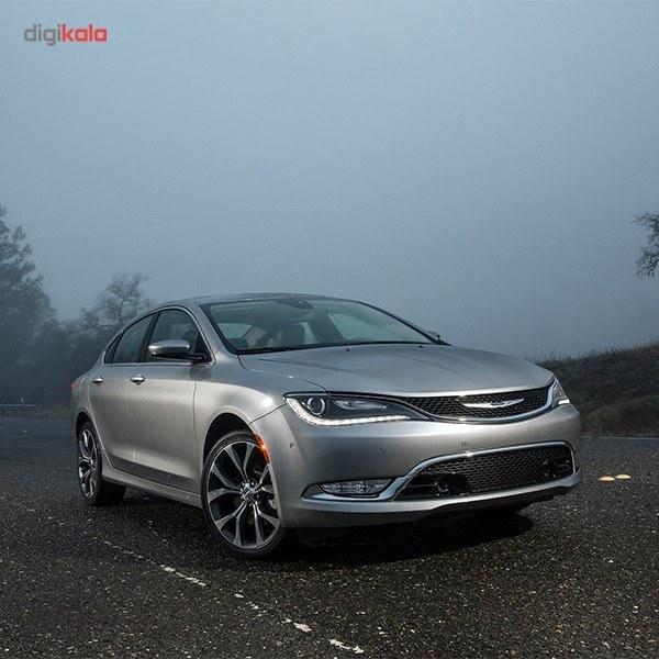 img خودرو کرايسلر 200 اتوماتيک سال 2016