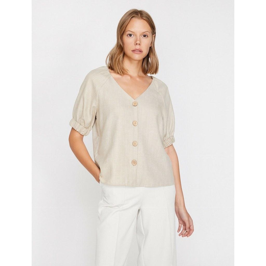 خرید اینترنتی پیراهن زنانه برند کوتون Koton به طور  مستقیم از استانبول ترکیه |