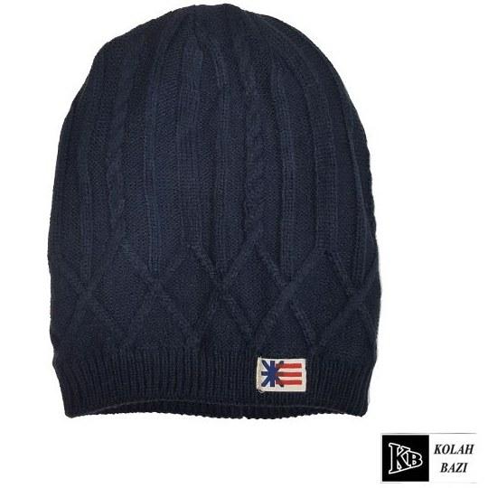 تصویر کلاه تک بافت مدل tb401 Single textured hat tb401