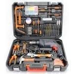 ست ابزار 48 پارچه خانگی اینتیمکس مدل 0902