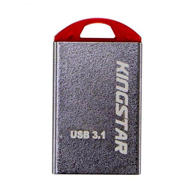 تصویر فلش مموری کینگ استار مدل KS315 ظرفیت 64 گیگابایت Kingstar KS315 Nino3 Flash Memory-64GB