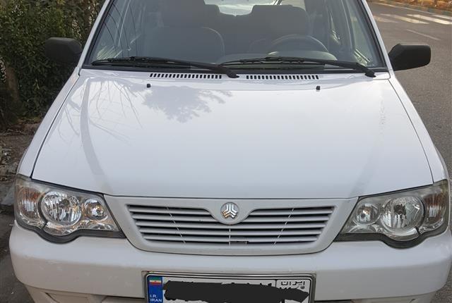 خودرو سایپا، پراید 111، 1394