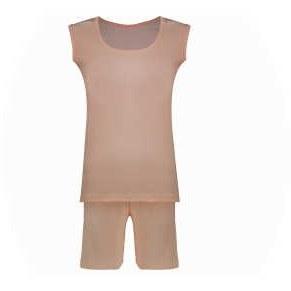 ست تاپ و شلوار راحتی زنانه کد 19 | Comfort Top And Pants Set For Women 19