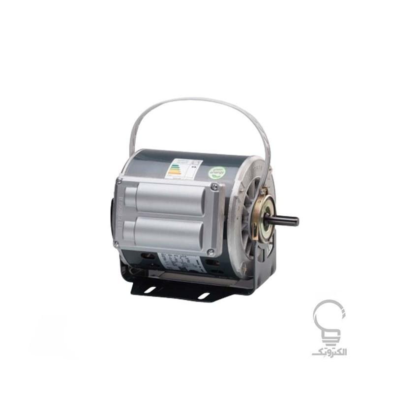 تصویر الکترو موتور کولری خازن دار راندمان بالا HP 1.3 مدل سبز الکتروژن