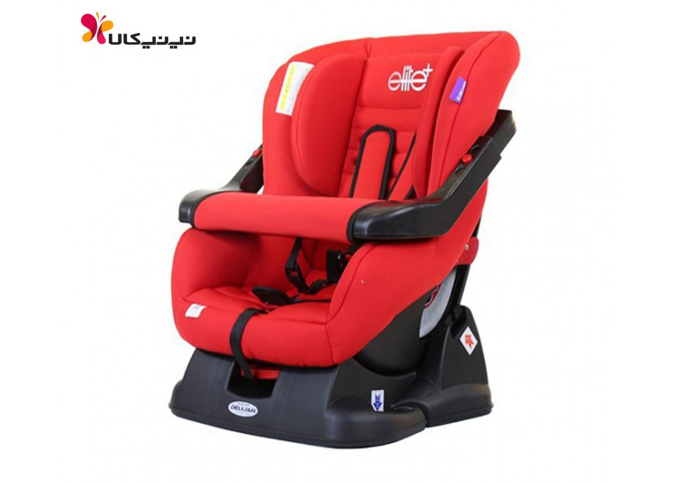 | Delijan Elite Plus Baby Car Seat