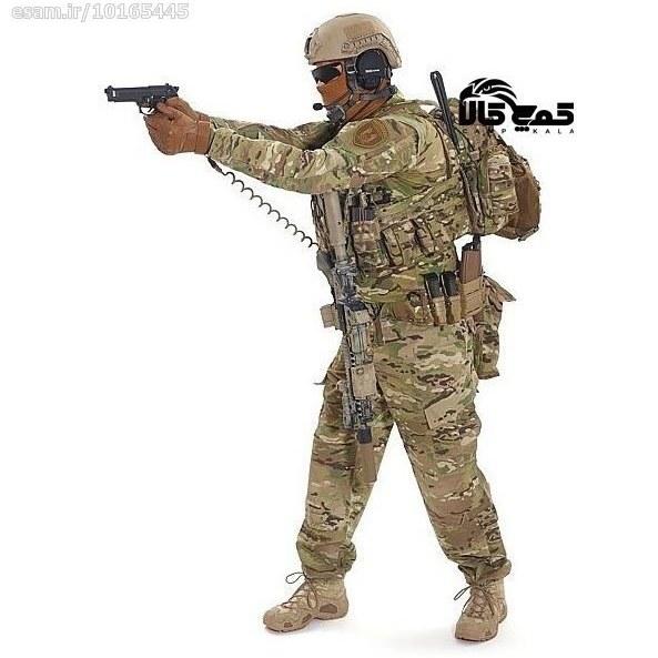 گیره اسلحه و لوازم نظامی