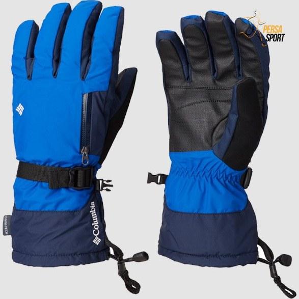 تصویر دستکش اسکی مردانه کلمبیا Bugaboo Interchange Glove