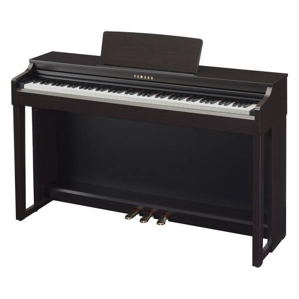 عکس پیانو دیجیتال یاماها مدل CLP-525 Yamaha CLP-525 Digital Piano پیانو-دیجیتال-یاماها-مدل-clp-525