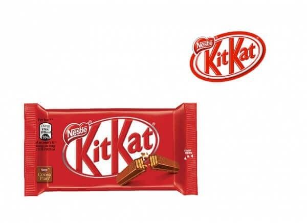 بسته 24 عددی شکلات کیت کت Kit Kat