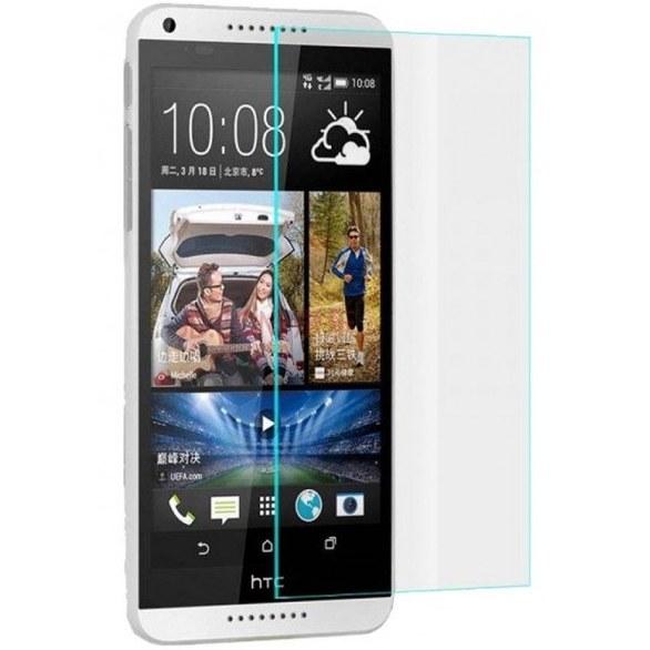 تصویر محافظ صفحه نمایش اچ تی سی HTC Desire 816