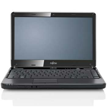 لپ تاپ ۱۳ اینچ فوجیتسو LifeBook SH531