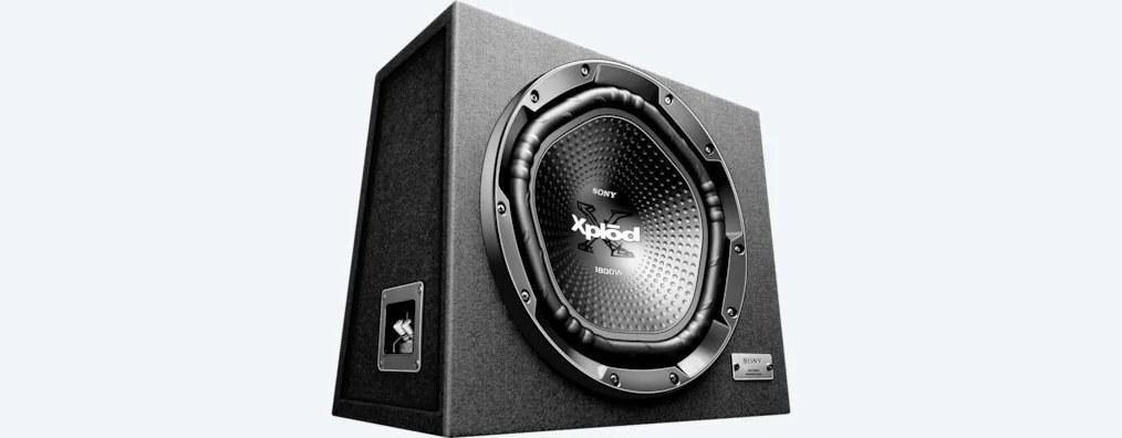 ساب باکس سونی مدل SONY XS-NW1202G |